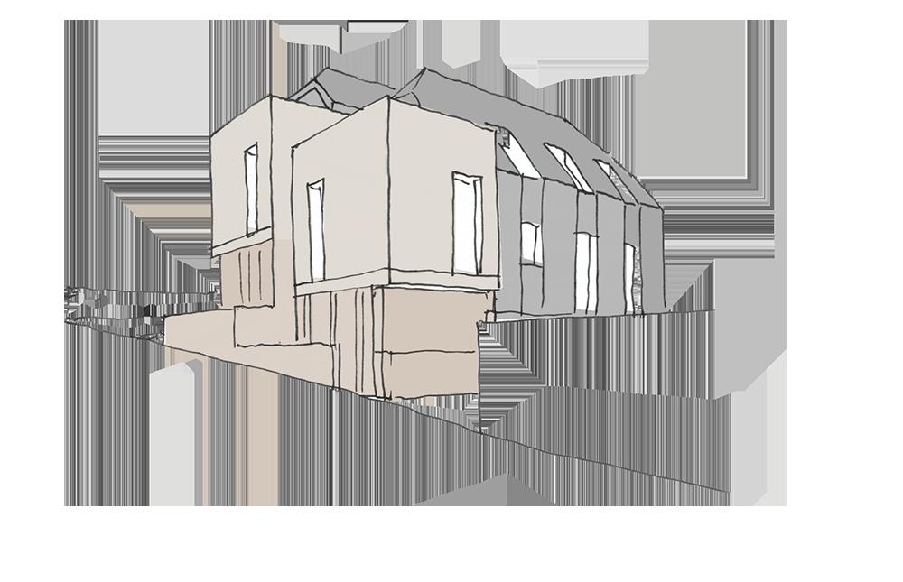 Geraldine Dening Architect